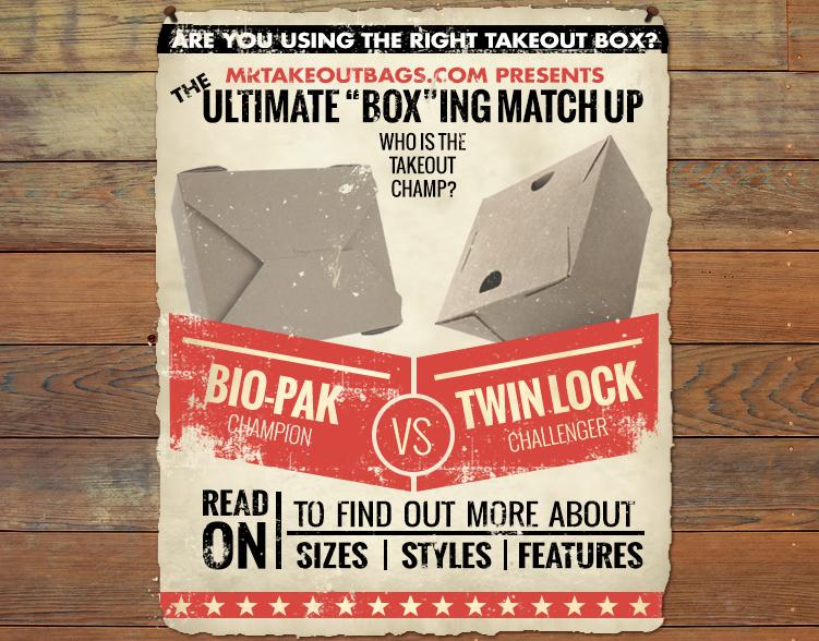 Bio Pak Vs Twin Lock