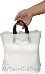 Ameritote Soft Loop Shopping Bags  16