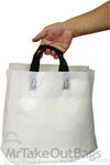 Ameritote Soft Loop Shopping Bags - 19