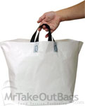 Ameritote Soft Loop Shopping Bags - 21