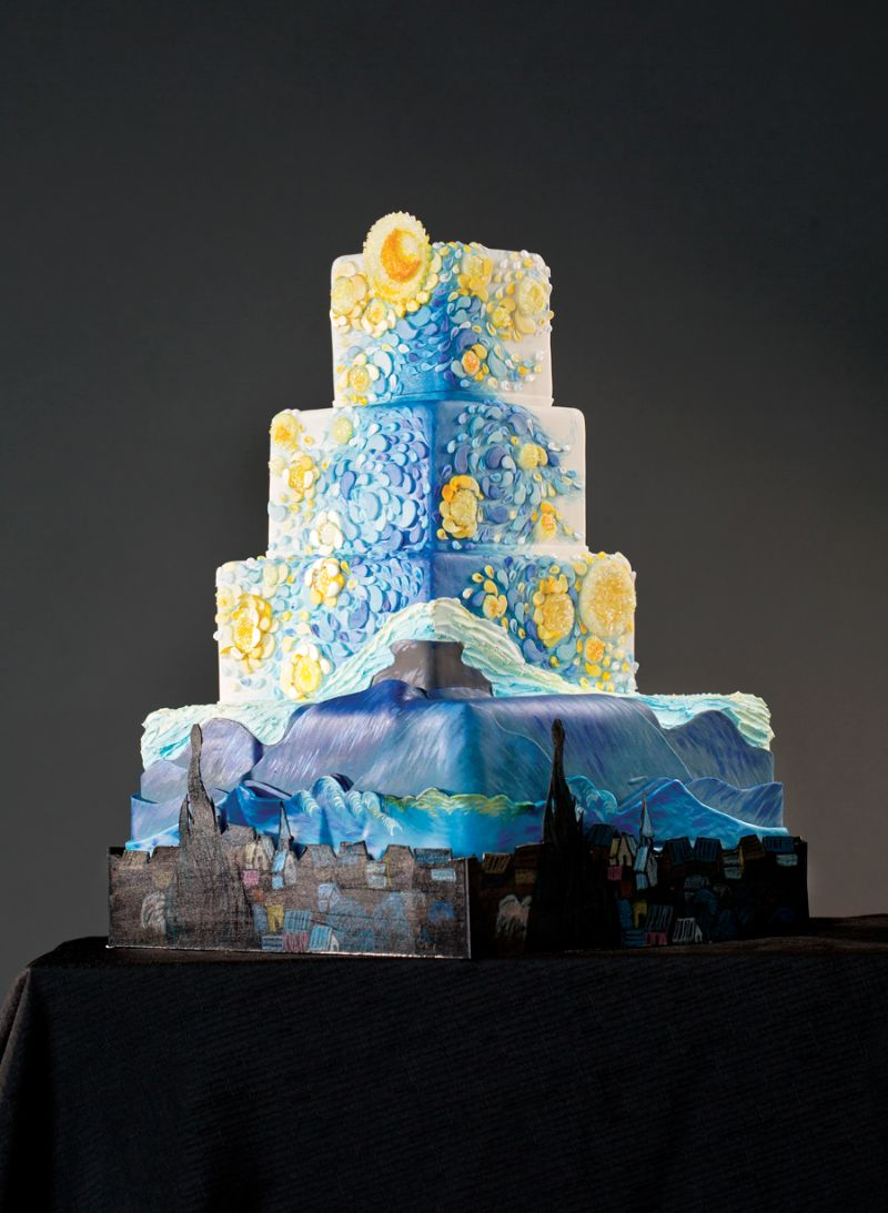 most creative wedding cakes mrtakeoutbags the 6 most unique wedding cakes on the 17559