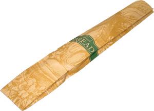 Fresh Bread Baguette Loaf Paper Bags
