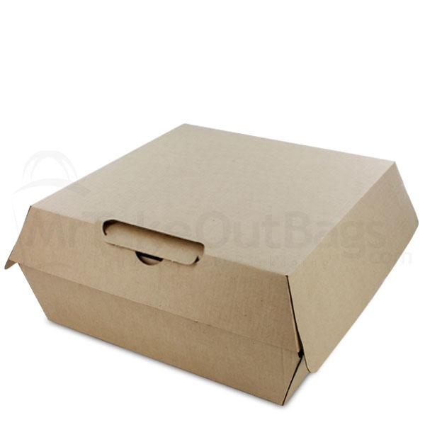 Take-out food containers allow your eatery much more options. When there are leftovers, patrons can take it home to enjoy it for another meal. It also allows customers to grab their food to go in order to eat it at the office, at home, in the park or even in the car.