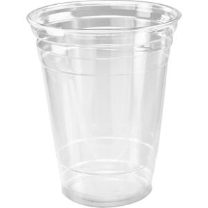 16 Oz Dart Conex Classic Clear Plastic Cups Dart Conex
