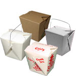 Disposable Lunch Boxes - To Go Lunch Boxes | MrTakeOutBags com