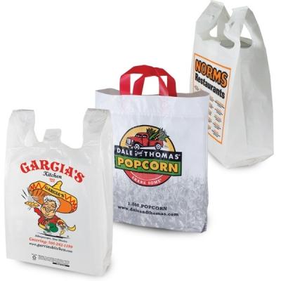 custom plastic bags - Custom Plastic Bags