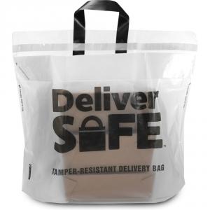 Deliver Safe Tamper Resistant Delivery
