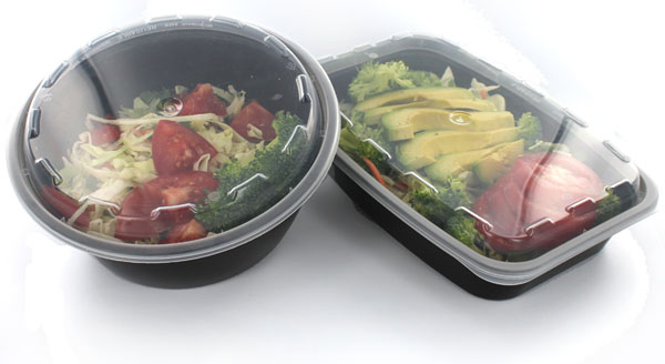 Microwavable To Go Containers Microwaveable Plastic Food