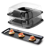Sabert Serving Trays  sc 1 st  MrTakeOutBags & Disposable Tableware for Catering \u0026 Events | MrTakeOutBags ...