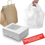 Food Packaging Supplier Mrtakeoutbags