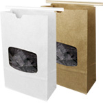 Custom Paper Bags Sizes Colors