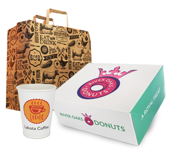 Custom Packaging Mrtakeoutbags