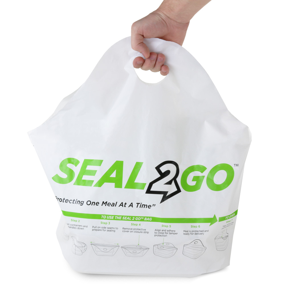 Seal 2 Go New Take